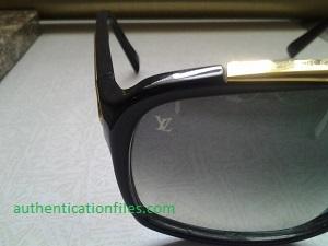Louis Vuitton Evidence Replica